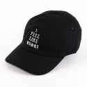 WWC Like G***i Ballcap (Black)