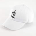 웨스트 워드 캘리포니아(WESTWARDCALIFORNIA) WWC Like G***i Ballcap (White)