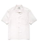 슬립워커(SLWK) WING COLLAR SHIRT [WHITE]