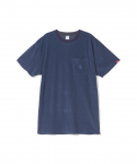퍽트 에스에스디디(FUCT SSDD) FUCT SSDD / GENERAL FRENCH TERRY TEE / NAVY