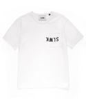 슬립워커(SLWK) ESSENTIAL TEE [WHITE]