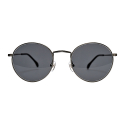 애쉬크로프트(ASHCROFT) Holden Caulfield (M) Ⅱ - 02 Sunglasses(Smoke Black)