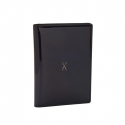 조셉앤스테이시(JOSEPH&STACEY) [조셉앤스테이시] Easysafe Flap it! Passport Wallet Mirror Black