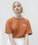 엽페(YUPPE) yuppe T-shirts_brown