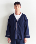 트립르센스() SUMMER LINE CARDIGAN NAVY