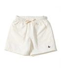 제로() Sealion - Easy Leisure Shorts (Ivory)
