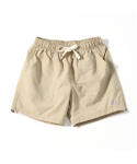 제로() Sealion - Easy Leisure Shorts (Beige)