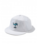 PARADISE YOUTH CLUB / HOFMANN HAT / WHITE
