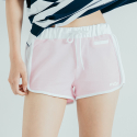 모티브스트릿(MOTIVESTREET) SIDELINE SHORT PANTS PINK