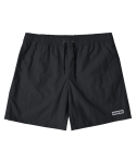 모디파이드() M#1325 daily beach shorts (black)