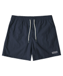 모디파이드() M#1327 daily beach shorts (navy)