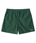모디파이드() M#1326 daily beach shorts (green)