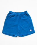 로얄위(THE ROYAL 'WE) TERRY SHORTS BLUE