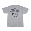 GET DOWN t-shirt  grey