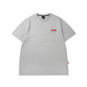 캉골(KANGOL) Joystick Sleeves T 2564 GREY