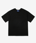 레이어 유니온(LAYER UNION) PARADISE S/S TEE BLACK