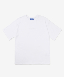 레이어 유니온(LAYER UNION) PARADISE S/S TEE WHITE