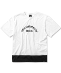 USF CP ALIGN TEE WHITE
