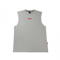 캉골(KANGOL) Pinball Sleeveless 3105 GREY