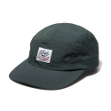 LOGO CAMP CAP - GREEN