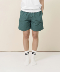 드라이프(DRIFE) COMFORT HALF PANTS - GREEN
