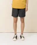 드라이프(DRIFE) COMFORT HALF PANTS - GREY