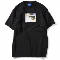 라파예트(LAFAYETTE) 라파예트 Lafayette × DEE - NO FLYING IN THE CRIB TEE BLACK