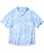 2017 HAWAII SHIRTS 2 (SKY BLUE) [GS002F23SB]