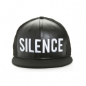 블랙스케일(BLACK SCALE) BLACK SCALE SILENCE NEW ERA SNAPBACK