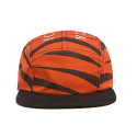 블랙스케일(BLACK SCALE) BLACK SCALE Tigerstripe Camper Orange