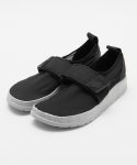 피플풋웨어(PEOPLE FOOTWEAR) THE AQUA LENNON - REALLY BLACK/SKYLINE GREY SPECKLE