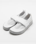 피플풋웨어(PEOPLE FOOTWEAR) THE AQUA LENNON - YETI WHITE/SKYLINE GREY SPECKLE
