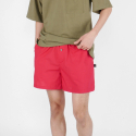 로우 투 로우(RAW TO RAW) FINE COTTON HOME SHORTS(RED)