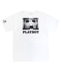 [HBXPB] Vintage Photo T-Shirts1 - White