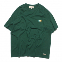 프랭크 도미닉(FRANK DOMINIC) SHARK ICON OVERSIZE T-SHIRT(GREEN)