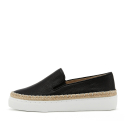 스틸몬스터(STEAL MONSTER) Palmer Slip On SBB031-BK