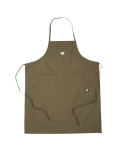 빅웨이브 컬렉티브(BIGWAVE COLLECTIVE) ALLROUND APRON OLIVE