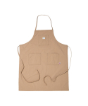 ALLROUND APRON BEIGE