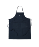 빅웨이브 컬렉티브(BIGWAVE COLLECTIVE) ALLROUND APRON NAVY
