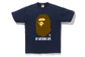 베이프(BAPE) BY BATHING TEE