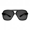 애쉬크로프트(ASHCROFT) FACTOTUM - 03 (Smoke Black Sunglasses)
