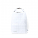 로우로우(RAWROW) [로우로우]R BAG 912 SEWING BOUNDARIES WHITE