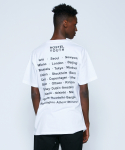 YOUTH T-SHIRT(WHITE)