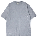버빌리안(BUBILIAN) bubilian J.TWELVE SHIRTS _ GRAY
