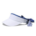 본챔스(BORN CHAMPS) BC TAPE SUN VISOR WHITE CEQFMCA05WH