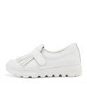 스틸몬스터(STEAL MONSTER) Tilda Sneakers SBA020-WH