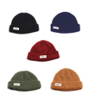티엔피() 숏비니 WH LABEL WATCH CAP 5 COLOR