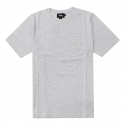 스투시() [스투시] STUSSY HEATHER O DYED S/SL POCKET TEE (WHITE HEATHER) [114983-WHTH]