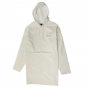 스투시(STUSSY) [스투시] STUSSY SUMMER LONG HOODED COACH JKT (OFF WHITE) [115339-OFFW]