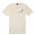 스투시() [스투시] STUSSY 80-17 TEE (NATURAL) [1904060-NATL]
